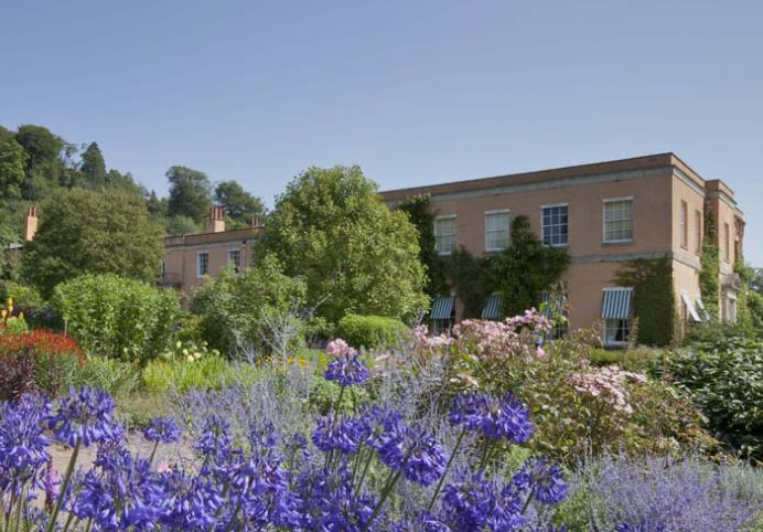 National Trust Killerton House