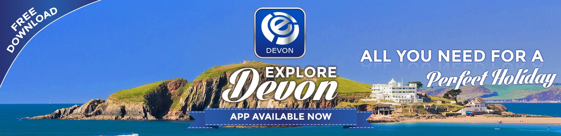 Explore Devon Attractions